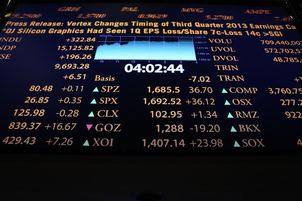 Debt limit showdown: Fitch puts US credit rating on negative
