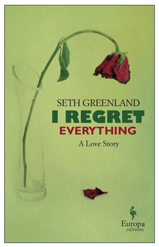 The new novel by Los Angeles novelist and screenwriter Seth Greenland,