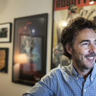 "Shawn Levy produced and directed two episodes of Netflix's ""Stranger Things."" Levy runs 21 Laps Entertainment, a production company that's currently based at 20th Century Fox studios."