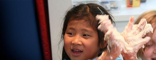 Kidspace Children's Museum - Little Learners