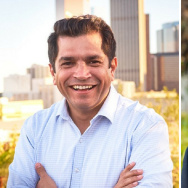 34th Congressional District - runoff candidates