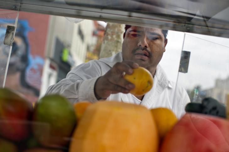 Street Vendor - 5