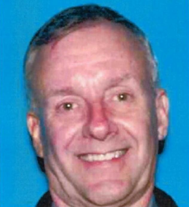 Walter Lee Williams, a former USC professor, was added to the FBI's Most Wanted list.