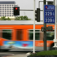 Public Transportation Gains Popularity Amid High Gas Prices
