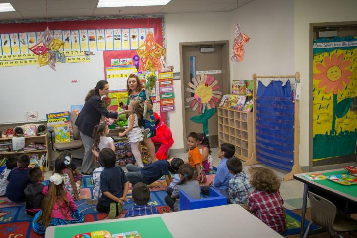 grants for preschool classrooms california s new transitional kindergarten a glimpse into 462