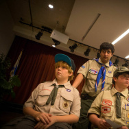 1 - Boy Scouts - Part 1