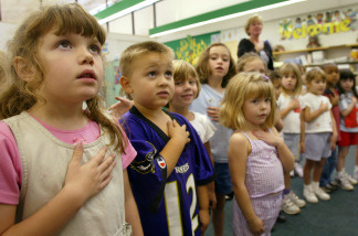 A bill that would make the kindergarten cutoff birthday September 1st is ready for Governor Schwarzenegger's signature