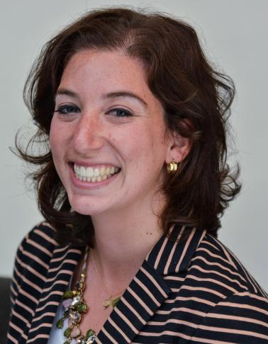 Rebecca Plevin