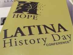 HOPE: Latina History Day