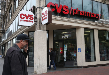 CVS Acquires Target's Pharmacy And Clinic Businesses For $1.9 Billion