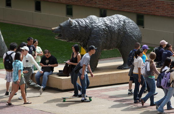 Some Asian-American parents worry that race-conscious admissions will make it harder for their children to get into top-ranked public universities such as UCLA.