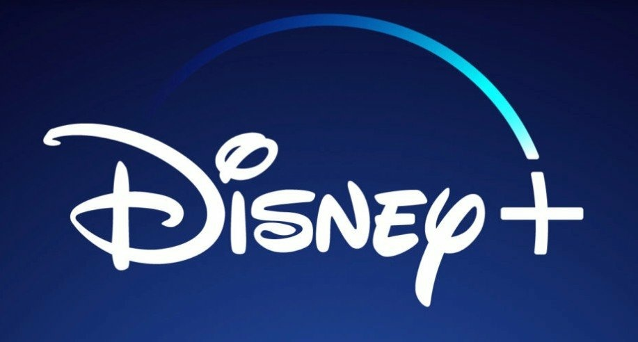 The logo for Disney's streaming service Disney+