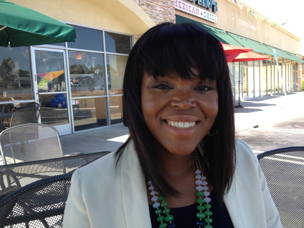 FILE: Compton Mayor Aja Brown would have seen a salary boost if voters approved the increase, but semi-official results from Tuesday's special election show more than 70 percent of voters rejected a pay raise for the mayor and City Council members.