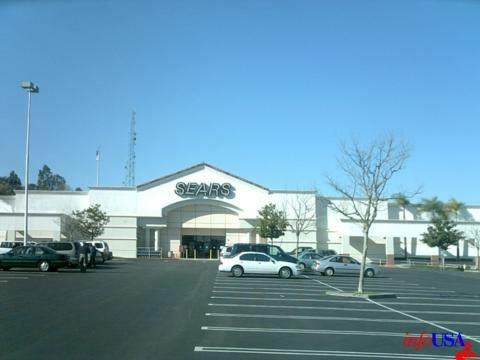 The Sears outlet located at 1401 N Montebello Blvd. in Montebello