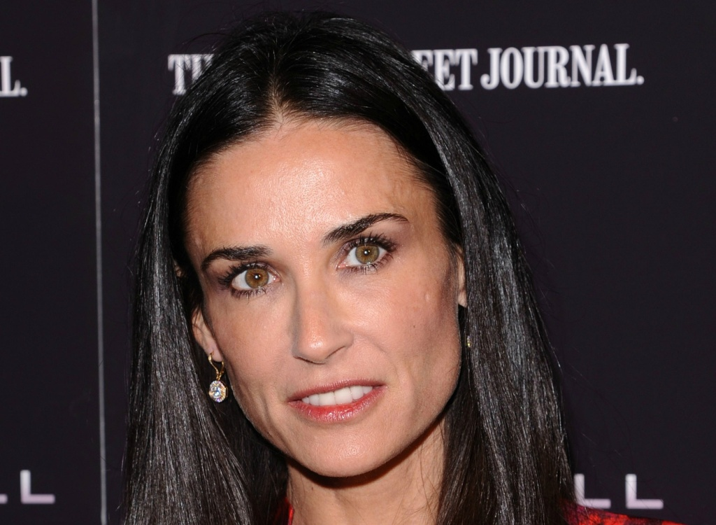 One of California's newest law proposals was prompted by the release of a 911 call recently made on behalf of Demi Moore.