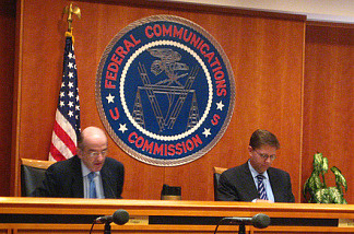 FCC Commissioner comments on the state of local news coverage in the LA market