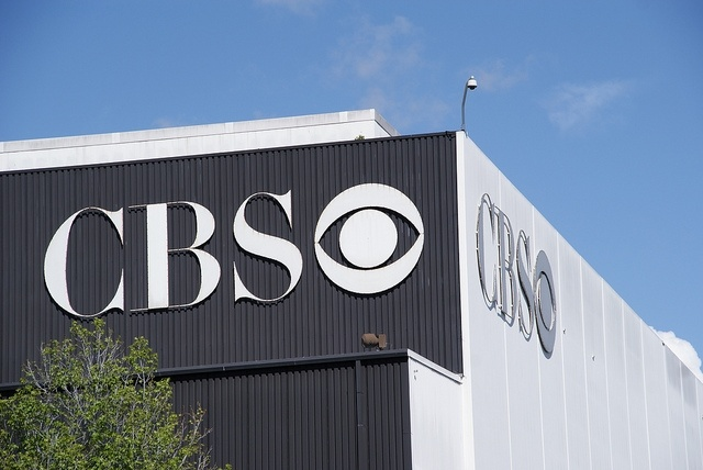 CBS is still pulled from Time Warner Cable lineup in Los Angeles, New York and Dallas. But both sides reported Thursday they are back in negotiations.