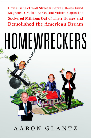 Homewreckers cover