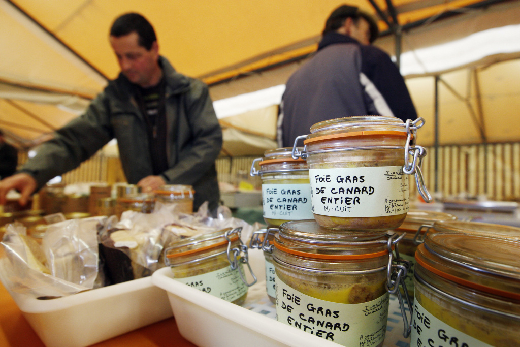 A California ban of Foie Gras has many Chefs on the defense of their farmers