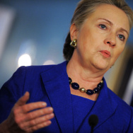 US-BRAZIL-POLITICS-CLINTON