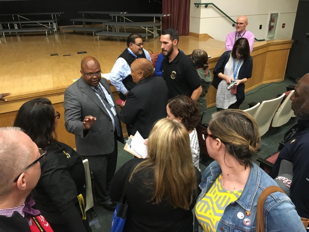 Audio: Can LAUSD's plan to replicate a successful school in South LA