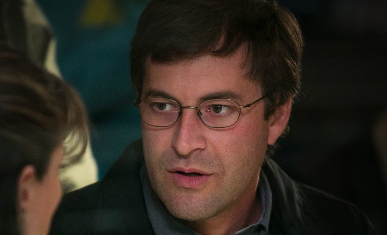 Mark Duplass is a co-executive producer and part of the cast for HBO's