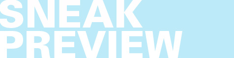 UCLA Extension Sneak Preview Film Series