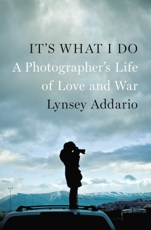 Lynsey Addario Book Cover
