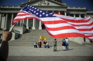 Several states are suing the federal government over the healthcare reform law.