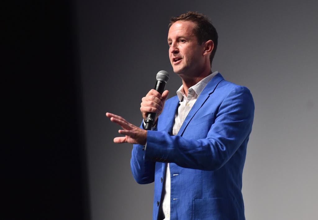 Trevor Groth is Director of Programming for the Sundance Film Festival.