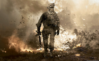 "Activision's video game, ""Call of Duty: Modern Warfare 2,"" shattered sales records and became the biggest release of any entertainment property ever in 2009, earning $310 million in 24 hours and solidifying video games as the entertainment medium of today."