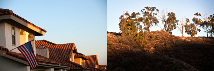 Canyonlands Diptych - 5