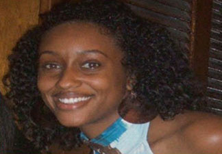 Mitrice Richardson, 24, went missing after she was released from the Malibu police station on Thursday September 17, 2009.