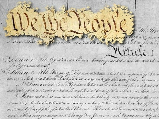 U.S. Constitution art, September 2008