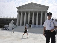 The U.S. Supreme Court's ruling Monday on the collection of DNA is being praised by local law enforcement authorities.