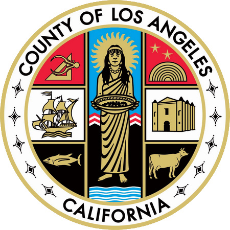 Los Angeles County logo