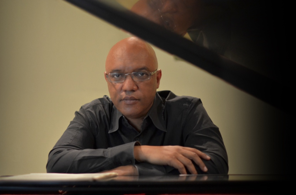 Billy Childs earned two Grammy nominations for his latest album,