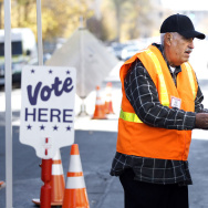 Early voting starts in Colorado