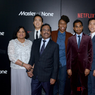 """Master Of None"" New York Premiere"