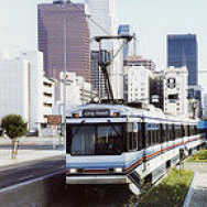 Do you ride or live near light rail?