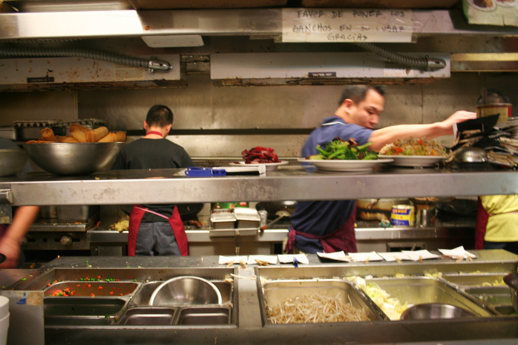 The Chinese-Mexican cuisine born of US prejudice