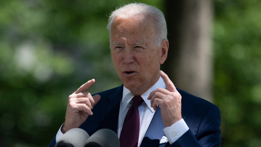 President Biden is set to unveil a sweeping package of spending and tax reforms Wednesday.