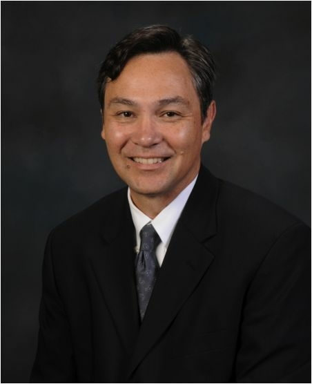 Martin Hoshino takes over CDCR on November 12.