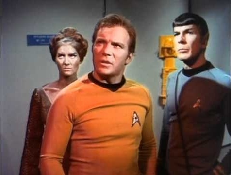 Star Trek The Original Series Season 3 Episode 7 'Day of The Dove' Trailer