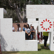 Pacific Standard Time: LA/LA launched with a free, daylong festival at Grand Park in downtown Los Angeles.