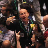 Price Of Oil Rises Amid Stock Market Volatility