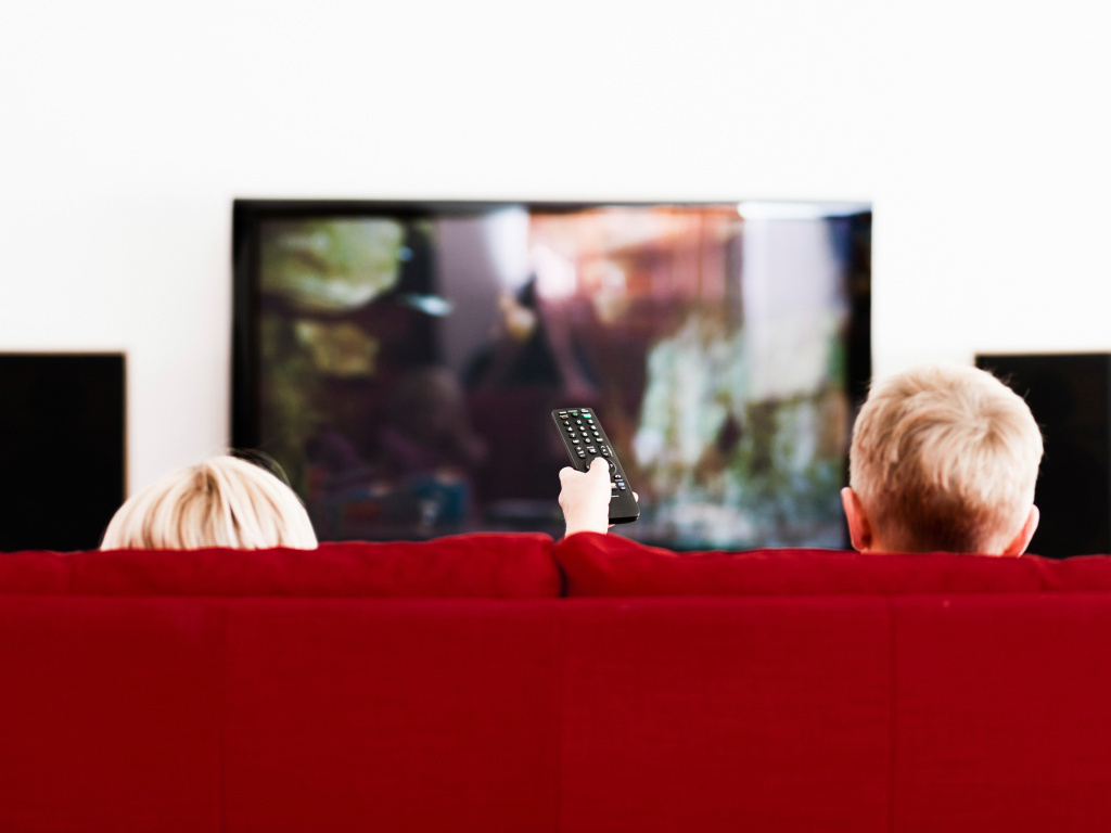 TV marketing that pushes foods high in salt, sugar and fat to children can put their long-term health at risk, according to past research. So has Big Food changed its ways?