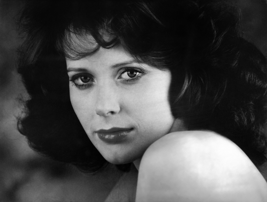 Picture released on January 25, 1978 of Dutch actress Sylvia Kristel staring in the film 'Emmanuelle 2'.