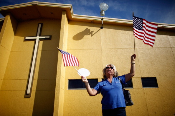 Will Florida voters say yes to the Religious Freedom Amendment? What would it mean for the state?