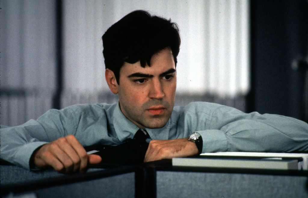 Ron Livingston in Twentieth Century Fox's